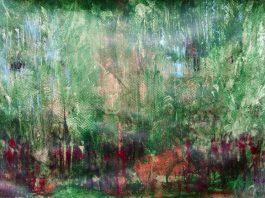 """""""Im Wald"""" von Cemile Memili"""