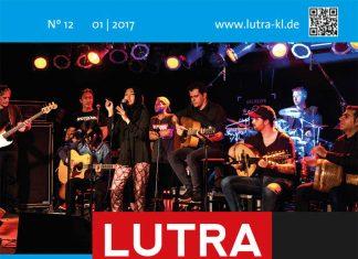 Coverbild LUTRA 12