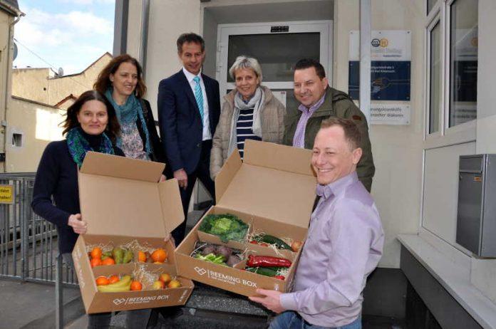 BEEMING BOX nimmt seinen Geschäftsbetrieb in Rheinland Pfalz auf (Foto: BEEMING BOX GmbH)