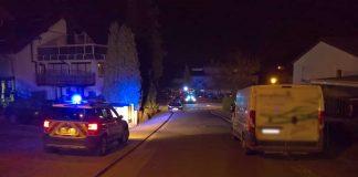 Foto: Feuerwehr Fürth