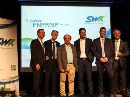 9. Lautrer Energieforum