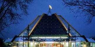 Symbolbild Planetarium Mannheim (Foto: Planetarium Mannheim)