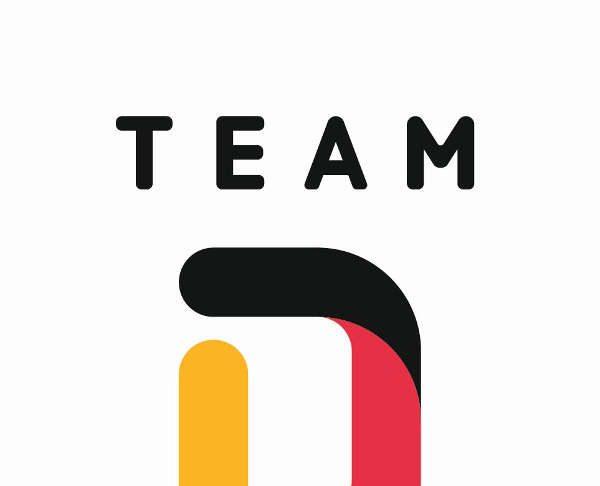"""Logo """"Team Deutschland"""" (Quelle: DOSB)"""