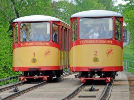Turmbergbahn (Foto: VBK/Uli Deck)