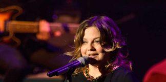 Annett Louisan (Foto: Semmel Concerts)