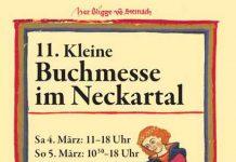 Buchmesse Neckarsteinach