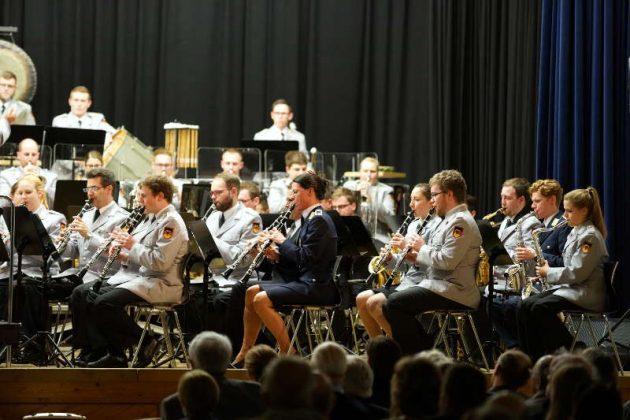 Musiker (Foto: Holger Knecht)