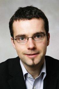 Prof. Dr. Marc Debus ist neuer Direktor des Mannheimer Zentrum für Europäische Sozialforschung (MZES) (Foto: Universität Mannheim)