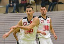 Auch Lauterns Gergely Hosszu konnte trotz starker Leistung die Niederlage nicht abwenden. (Foto: Michael Schmitt)