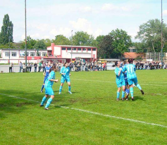 Seit vielen Jahren ist der Mannheimer TSV Neckarau eine feste Größe im Verbandspokal (Foto: Hannes Blank)