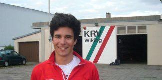 Cedric Kulbach (Foto: Hannes Blank)