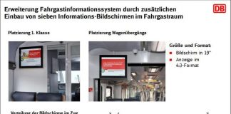 Foto. Deutsche Bahn