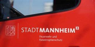 Symbolbild, Feuerwehr, Mannheim, Katastrophenschutz