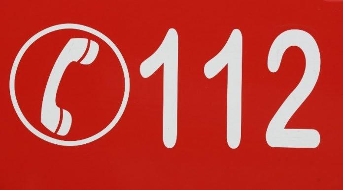 Symbolbild Feuerwehr, 112, Notruf