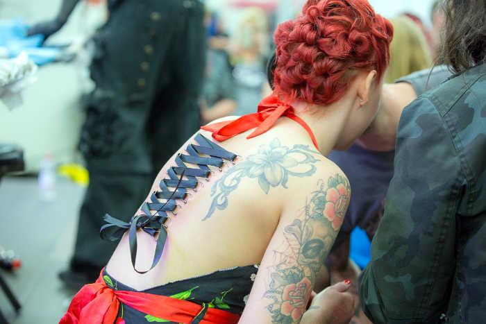 Pirmasens tattoo convention pirmasens am 6 und 7 mai for Nc tattoo conventions 2017