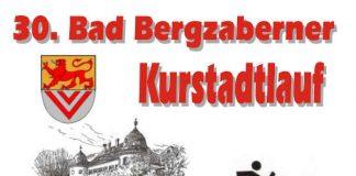 Kurstadtlauf am 29.04.2017 (Quelle: TV Bad Bergzabern)