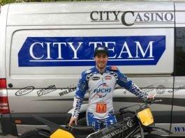 Max Dilger (Foto: Dilger-Racing)