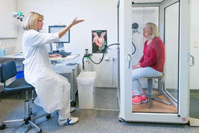 Lungenfacharzt Heidelberg