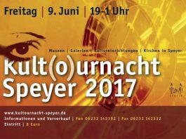 Kult(o)urnacht (Quelle: Stadt Speyer)