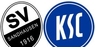 Logos SVS - KSC