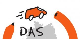 ALFA-MOBIL-Logo (Quelle: Bundesverband Alphabetisierung und Grundbildung e.V.)