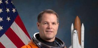 US-Astronaut Kevin Ford (Foto: Bill Stafford - NASA - JSC)