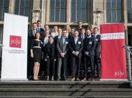 juniormitglieder Gutenberg Akademie