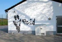 Graffitti, Vandalismus