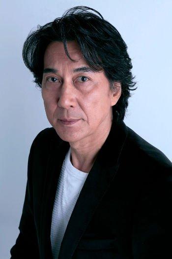 Koji YAKUSHO (Foto: Nippon Connection)