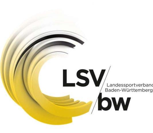 Logo Landessportverband Baden-Württemberg e.V. (Quelle: LSV BW)