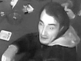 Wer kennt diese Person - Hinweise an die Polizei in Frankfurt