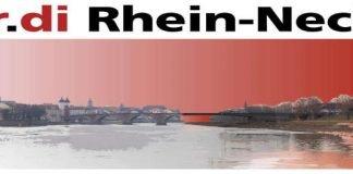 Logo (Quelle: ver.di Rhein-Neckar)
