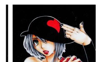 Manga von Julia Ritter