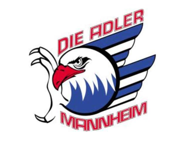 Logo (Quelle: Die Adler Mannheim)