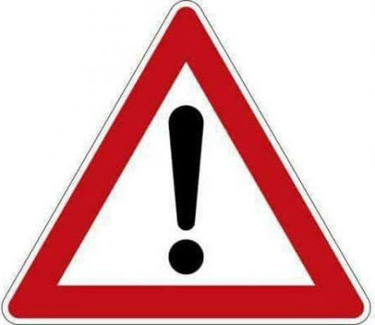 Symbolbild Achtung, Warnung © on Pixabay