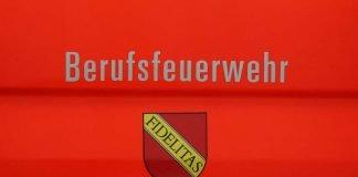 Symbolbild, Feuerwehr, Karlsruhe © Holger Knecht