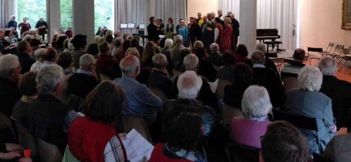 Ebernburg-Chor