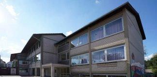 Grundschule Esthal (Foto: Holger Knecht)