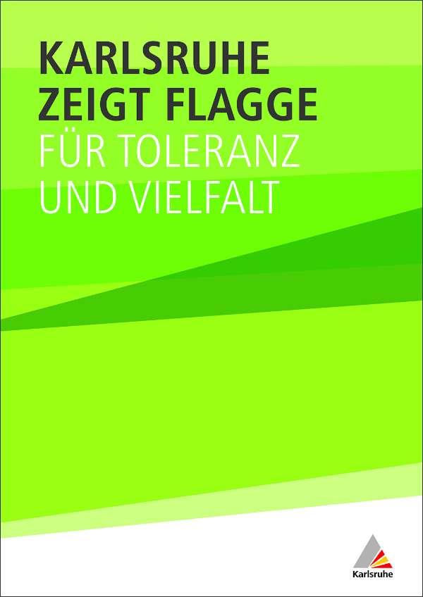 FLAGGE ZEIGEN: