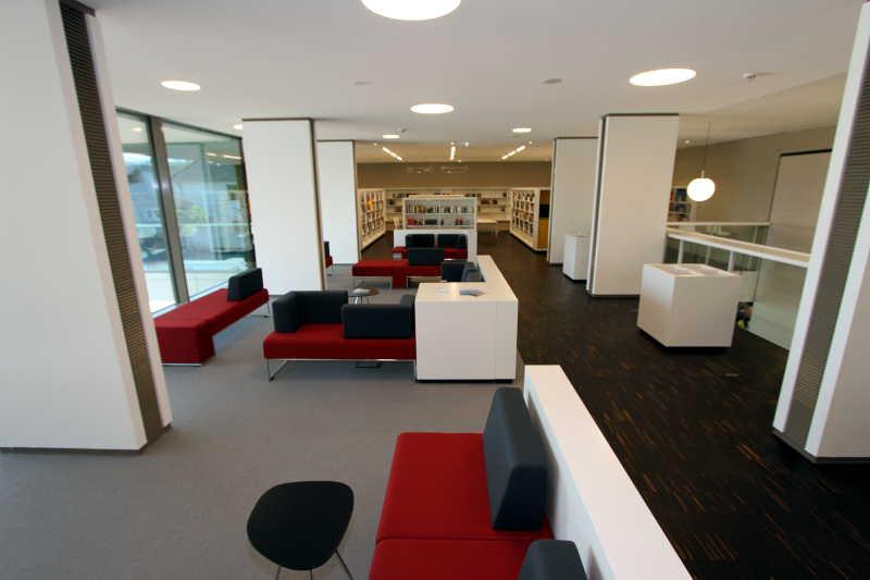 Mediathek Ingelheim