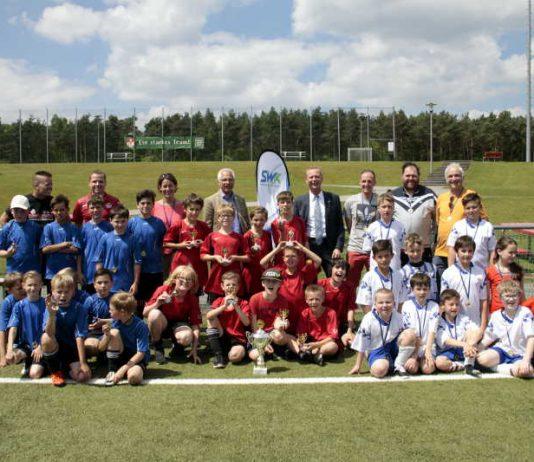 SWK-Cup Fussball 2017