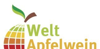 Welt-Apfelwein-Tag-Logo (Quelle: Verband der Hess. Apfelwein- und Fruchtsaft-Keltereien e.V.)