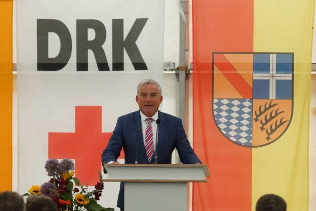 Innenminister Thomas Strobl (Foto: Holger Knecht