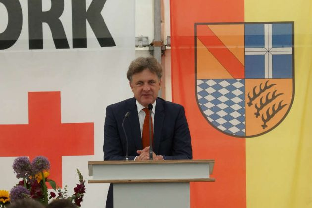 OB Dr. Frank Mentrup (Foto: Holger Knecht)