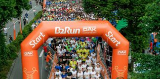 B2Run in Kaiserslautern