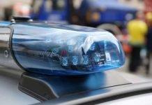 Symbolbild, Polizei, Blaulicht © Holger Knecht