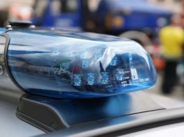 Symbolbild, Blaulicht, Polizei © Holger Knecht