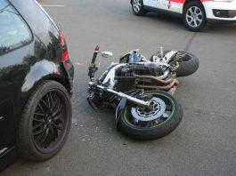 Nach Fahrübungen verunglückte der Biker