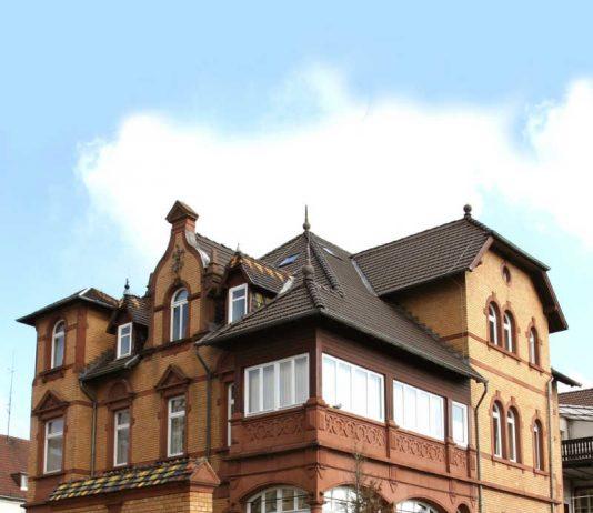 Institut_Gebäudeansich