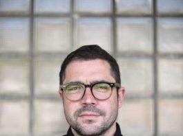 Noah Haidle (Foto: Christian Kleiner)